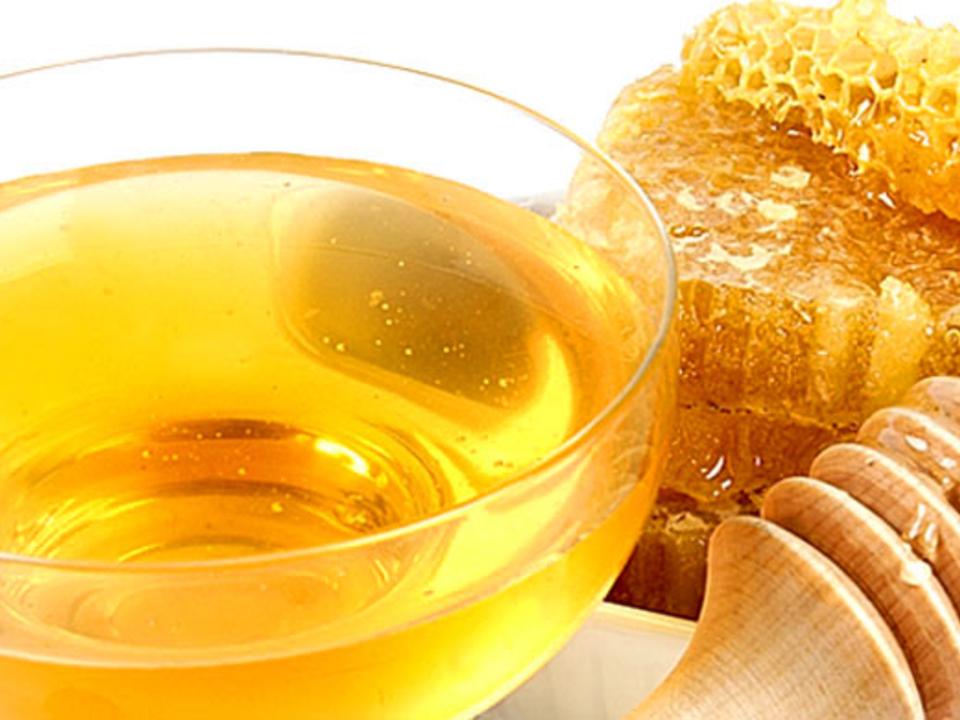 119 Чем полезен мед